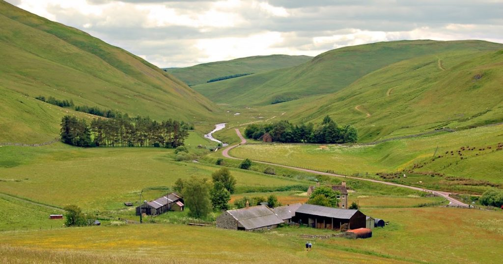 Barrowburn Farm