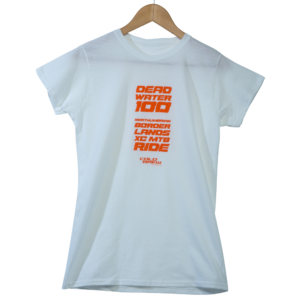 Deadwater 100 Cotton Tee