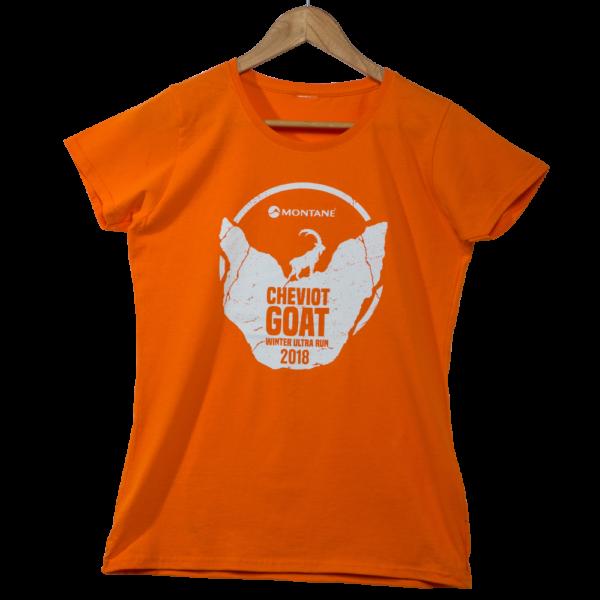 Cheviot Goat 2018 Tee