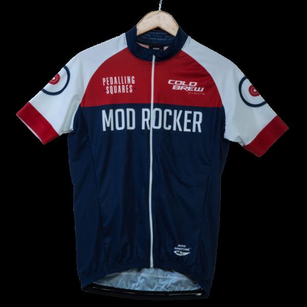 MOD Rocker Cycling Jersey
