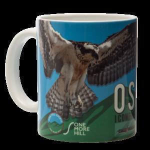 Osprey 12 Mug