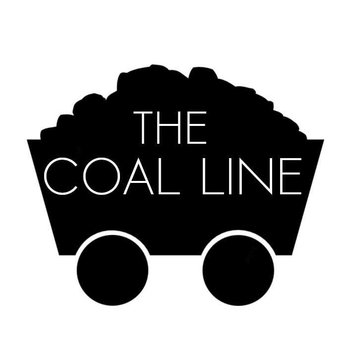 The coal line