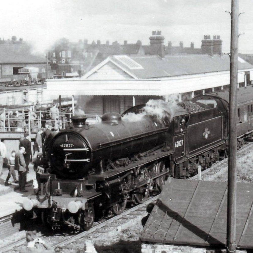 coal line ultra
